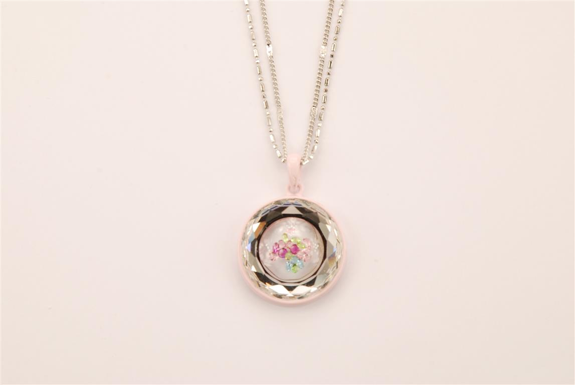 Conmigo Fashion Jewellery Brooch Necklace Ring Earring